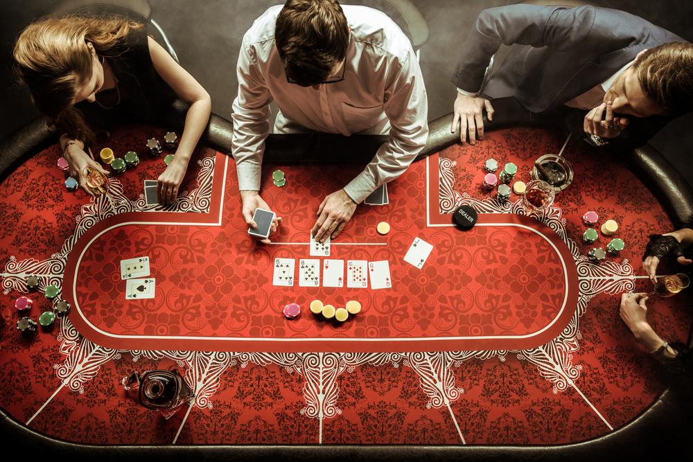 Agen Betting Online